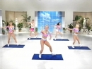 Aerobics Oz Style Fat Burner аэробика, шейпинг, фитнес