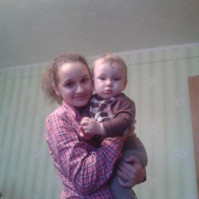Катюша Кокорина, 6 декабря 1998, Енисейск, id158340797