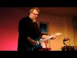 Robin Guthrie Trio - Cadence (Live Glasgow. 9th February 2013)