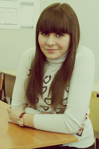 Victoria Sergeevna, 5 января , Самара, id201075307