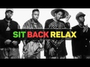 Funky Waves - Sit Back Relax Boom Bap A Trible Called Quest Type Beat Q-Tip Type BeatS