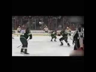 Трус не играет в хоккей