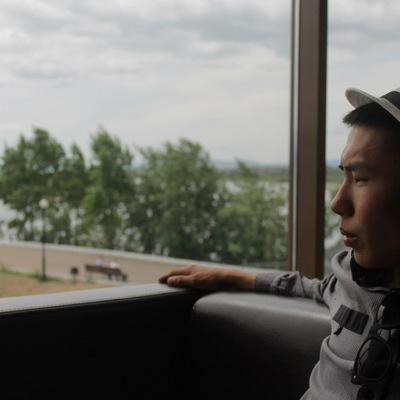 Yura Tapcharov, 8 сентября 1994, Улан-Удэ, id124616283