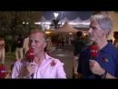Гран-при Абу-Даби 2012. Post-Qualifying Sky Sports
