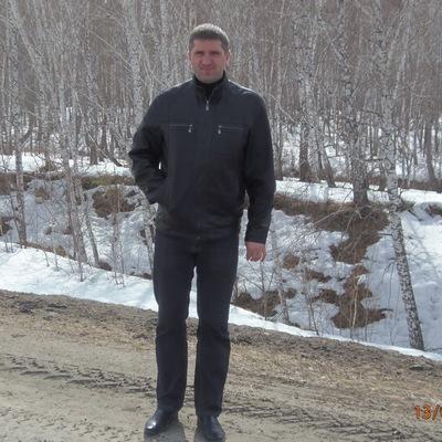 Алексей Федотов, 14 сентября , Тюмень, id76558202