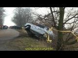 Szilveszter Rally 2013 - Action & Crash