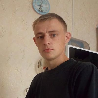 Александр Салмов, 9 июня 1994, Данилов, id183697097