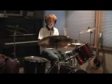 Oasis - Falling Down Drum Cover