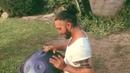 Afronauta (Nagy János) ft. Itai Reznik / Mag Instruments handpan