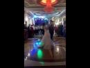 свадебный танец Фидана и Мадины