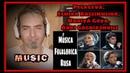RUSSIAN FOLK MUSIC.