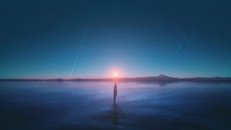 Aurora B.Polaris - Shooting Stars