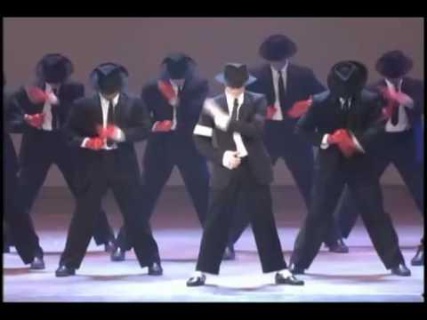 マイケル・ジャクソン~MTV AWARDS PERFORMANCE