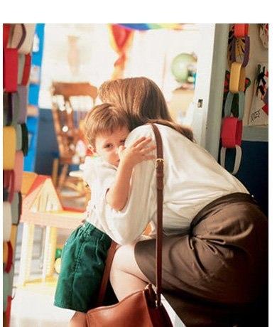 Инструкция по адаптации ребенка в детском саду