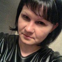Оксана Нелидина