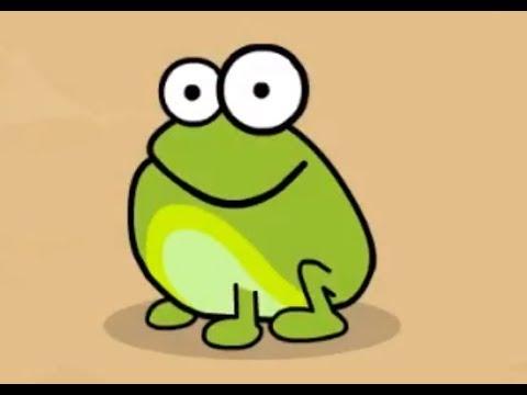 Щёлкни Лягушку Бездельника TAP THE FROG 2