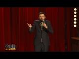 Stand Up: Тимур Каргинов - О пасхе, идеальных отношениях и стереотипах о кавказцах