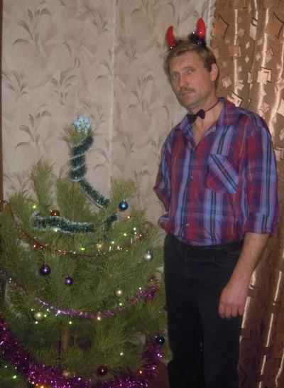 Сергей Лаврентьев, 30 января 1969, Волгоград, id141520803