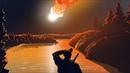 Тунгусский метеорит рассказывает астроном Александр Багров и др