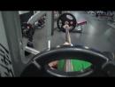 Комплекс упражнений на грудные мышцы от тренера PowerHouse GYM