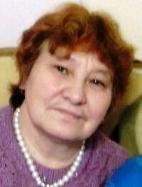 Светлана Коренкова, 11 ноября 1950, Вологда, id228825127