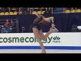 В Сочи продолжается чемпионат России по фигурному катанию,решающий этап отбора в олимпийскую команду - Первый канал