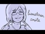 MV Exot x Eliot Hometown smile