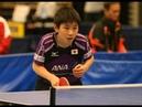 Throwback   Tomokazu Harimoto [11 Years Old] vs Jens Lundqvist