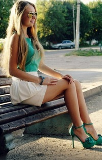 Дарья Шарыпина, 13 мая 1989, Красноярск, id197808420