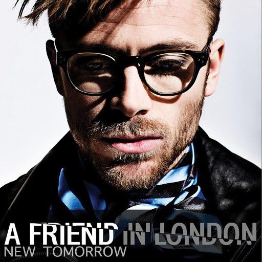 A Friend In London альбом New Tomorrow