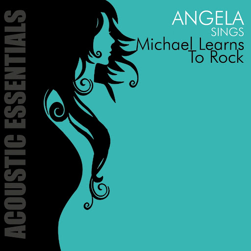 Angela альбом Accoustic Essentials: Angela Sings Michael Learns to Rock