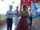 Танец с мягкими игрушками