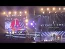 161209 Happy Birthday Choi Minho! - Shinee World V Japan [240P FanCam]