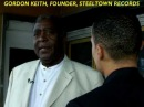 GORDON KEITH (STEELTOWN RECORDS) TALKS ABOUT MICHAEL JACKSON