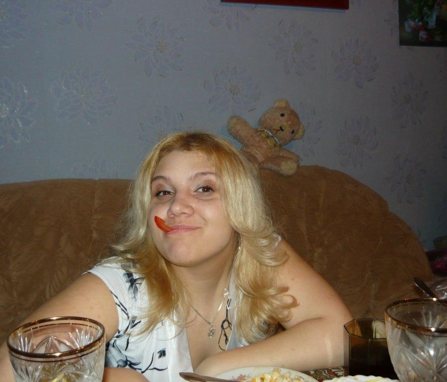 Анисия Паршина, Оренбург - фото №14