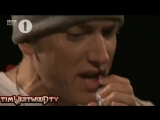 #Eminem biggest ever freestyle in the world! - Westwood