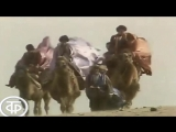 ВИА Ялла ___ Учкудук ( Full HD 1984 год )