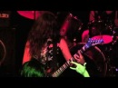 Devils Island - Tributo a MEGADETH, Banda MARY JANE Mujer vocalista Bar Oxido 04/01/2013
