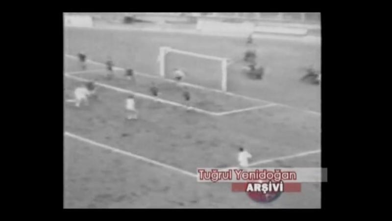 Lig Özetleri - 1983 - 1984 Sezonu - 23 Hafta - Karagümrük 1-4 Beşiktaş