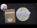 Come Craft With Me - Live Paper crafting and card making