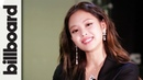 Jennie of BLACKPINK Opens Up About Her Song Solo | Billboard