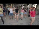 RDX Foot A Talk - SWAGGOUT dancehall crew from Poland