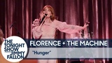 Florence + The Machine Hunger