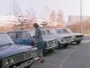 Мосфильмовская ул 13 (1 часть). 1979. Москва слезам не верит - начало 2 серии