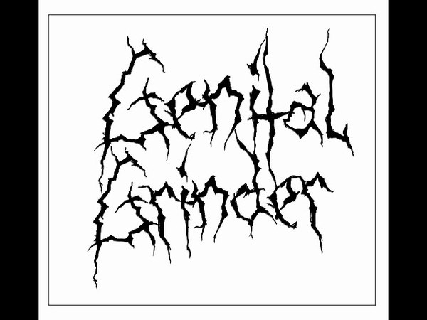 Genital Grinder - Putrefaction of Vomited Gastric Chunks