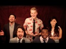 Pentatonix - Pusher Love Girl (Justin Timberlake Cover)