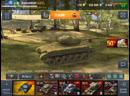 World of Tanks Blitz Потанкуем?
