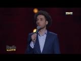 Stand Up: Дмитрий Романов - О заграничном выступлении