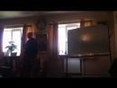 2018 06 01 03 Ретрит в Буддавихаре ч 10 Аджан Чатри Виды медитации Четыре элемента материи