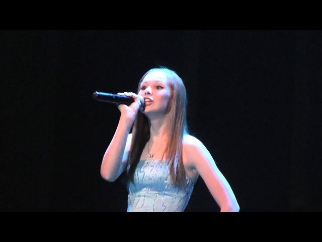 Мочаева Анна - конкурс «Мы все разные»